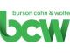 BCW | BURSON COHN & WOLFE